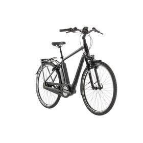 Cube Town Hybrid EXC 500 - Vélo de ville électrique - noir